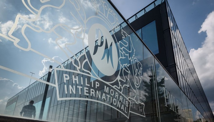 Napredak u održivosti Philip Morris International