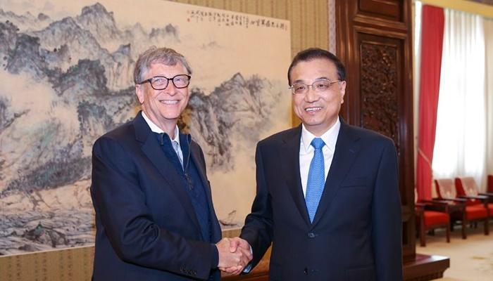 Nuklearna energija: Što povezuje Li Keqianga i Gatesa?
