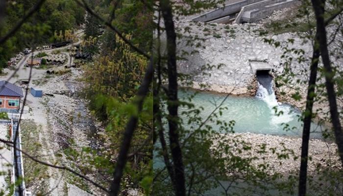 Ukinuta dozvola za malu hidroelektranu Ilomska