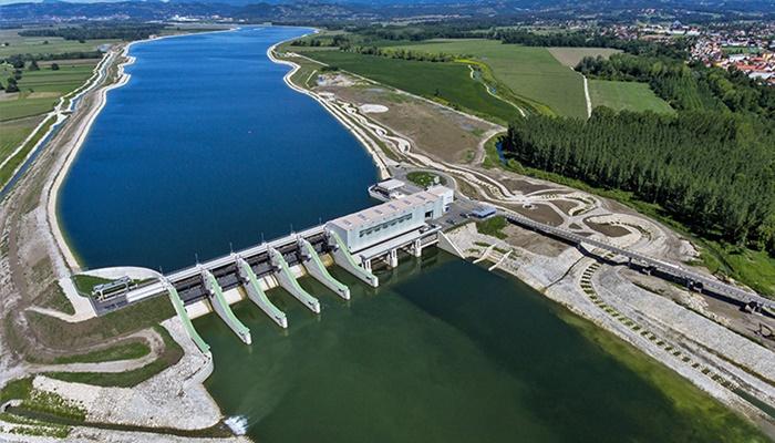 HESS uspješno proizvodi struju iz hidroelektrana na Savi