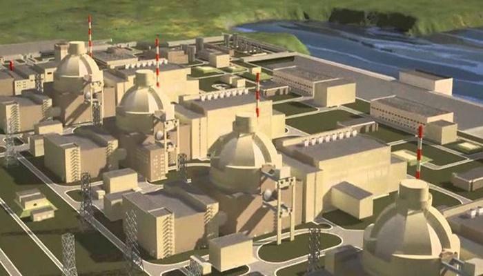 Započela gradnja prve turske nuklearne elektrane