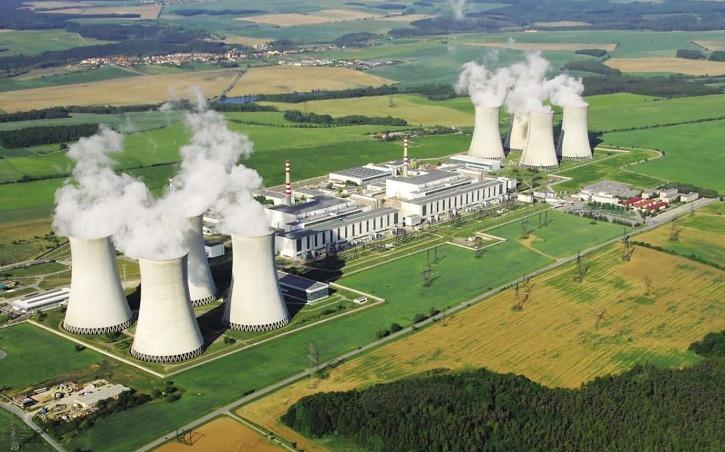 ČEZ dobio nove dozvole za rad svih reaktora u NE Dukovany