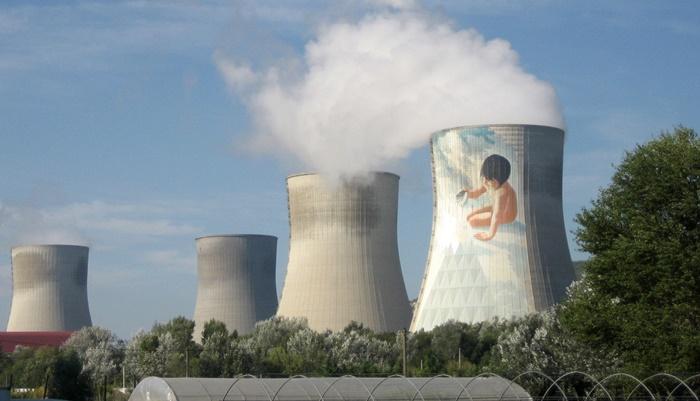 Ukazali na sigurnosne propuste: Aktivisti Greenpeacea ušli u nuklearnu centralu u Francuskoj