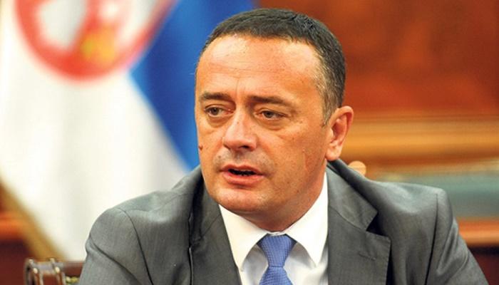 Antić: Srbija ima obavezne rezerve nafte za oko 20 dana