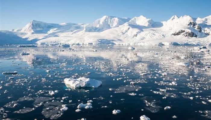 Plastični otpad skuplja se i u netaknutim dijelovima Arktika