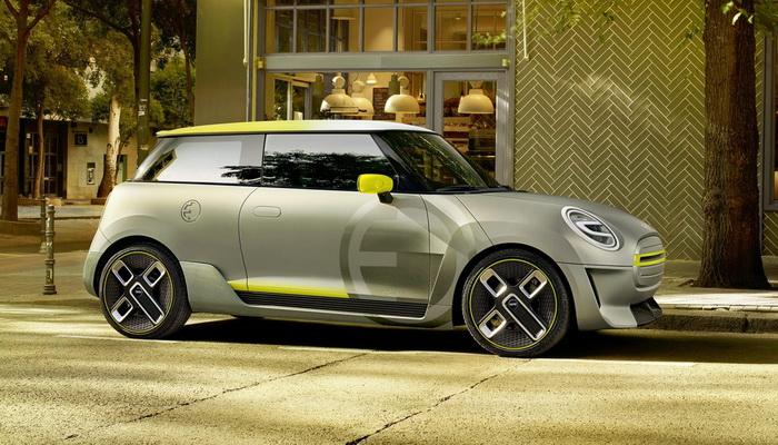 BMW razmatra proizvodnju električnog 'minija' u Kini