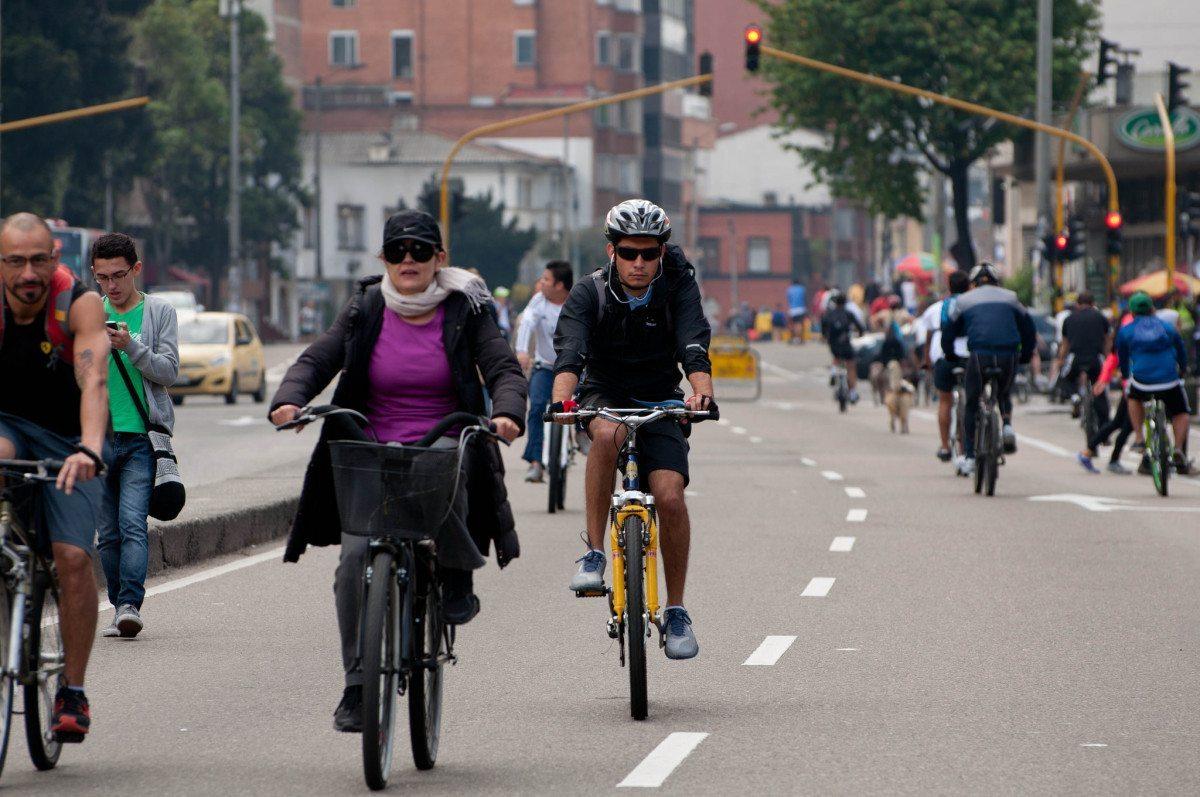 Dan bez automobila u Bogoti: Praznim ulicama skreću pažnju na zagađenje zraka