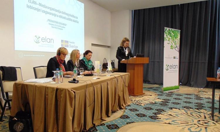 Organizacije civilnog društva u promociji zaštite okoliša