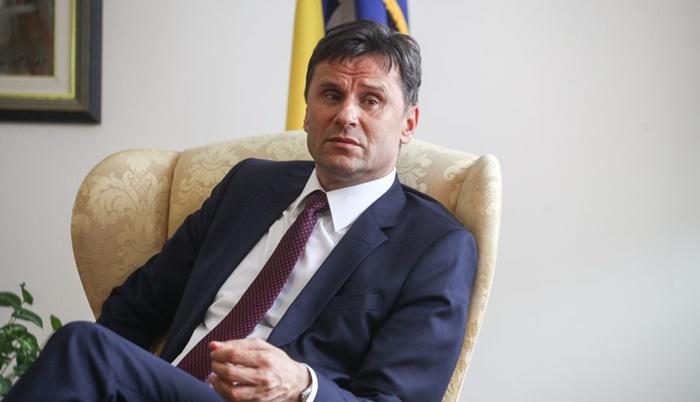 Fadil Novalić: Federacija konačno dobila razvojni budžet, idemo snažno u investicije
