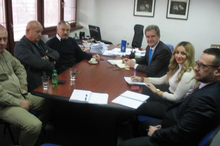 Prvi projekat hidroponike na Balkanu: Najavljena investicija od 10 miliona eura u Brezu