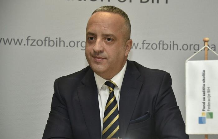 Fuad Čibukčić: Smanjit ćemo ovisnost KS o prirodnom plinu iz Rusije