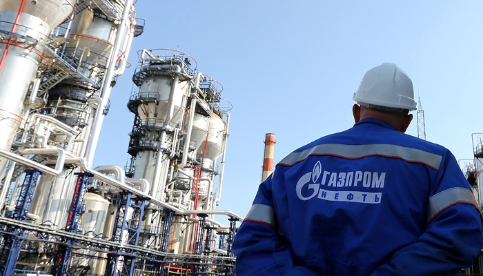 Gazprom će do 2035. godine izvoziti do 459 milijardi kubnih metara gasa u Evropu