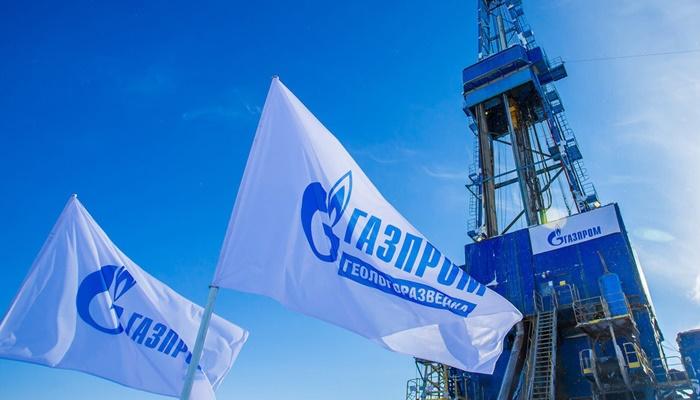 Gasprom zavrće ventile Ukrajini