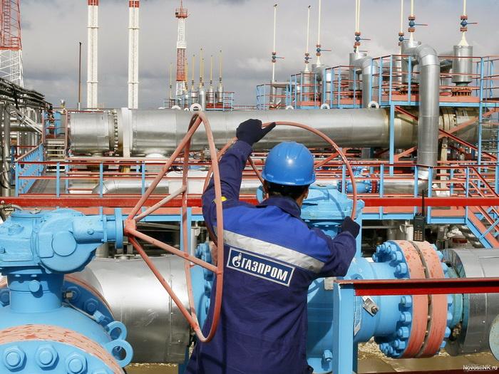 """""""Gazprom"""" kupuje dodatni udio u """"Južnom toku"""""""
