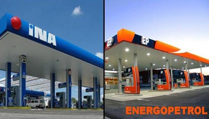 INA povećala udio u Energopetrolu