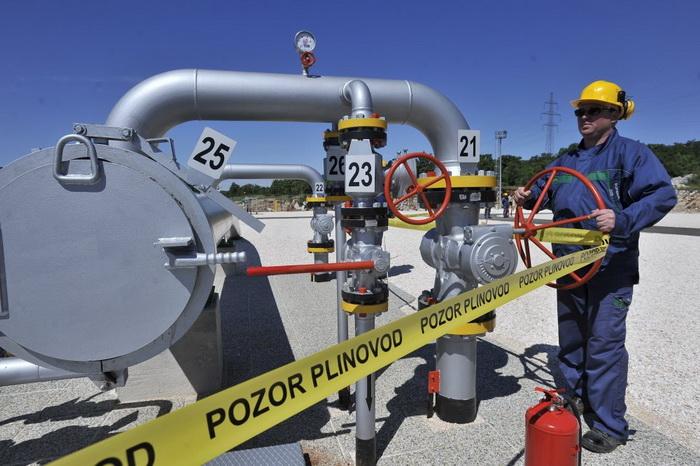 Osniva se projektna kompanija za Jadransko-jonski plinovod (IAP)