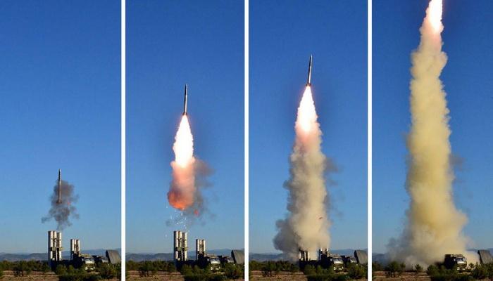 Sankcije ne mogu značajno naštetiti nuklearnim ambicijama Sjeverne Koreje
