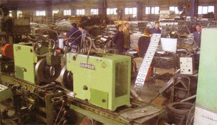 Firma iz Teslića pravi auspuhe: Sve što rade proizvođači u zapadnoj Evropi, radimo i mi