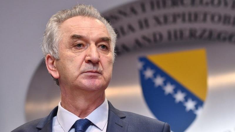 Šarović: Odluka o kvalitetu tečnih naftnih goriva nije prenošenje nadležnosti