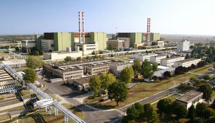 GE će isporučiti turbine za NE Paks