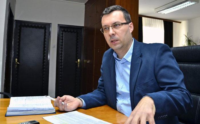 Džindić: Elektroprivreda će registrovati preduzeća za distribucije