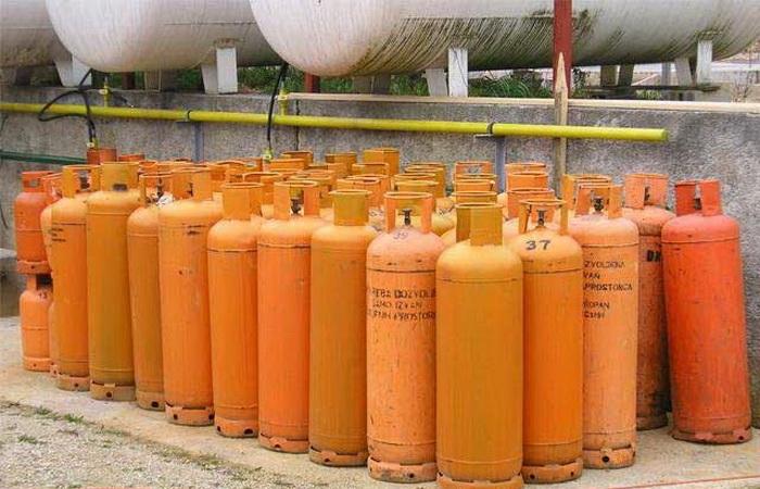 Odluka UIO: Nema poskupljenja plina u bocama za domaćinstva