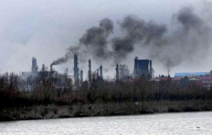 Vlada RH prihvatila protokol o isporuci gasa Rafineriji u Bosanskom Brodu