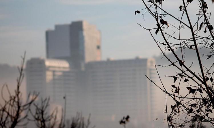 Ograničavanje sadržaja sumpora i toplifikacija smanjili bi zagađenost zraka u TK