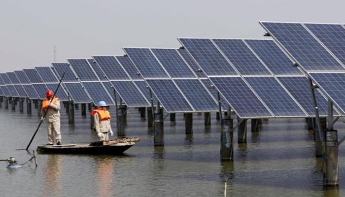 Uskoro najveća svjetska plutajuća sunčana elektrana