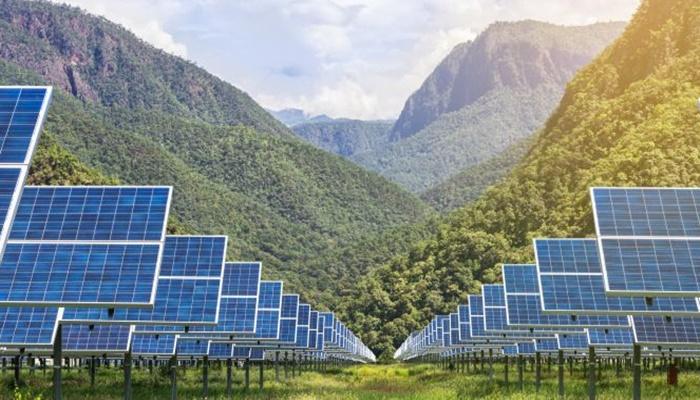Na Možuri će se graditi i solarne elektrane