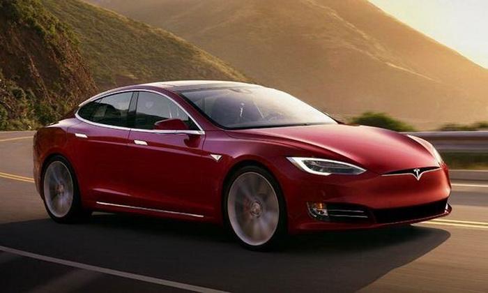 Teslin Model S s jednim punjenjem baterija može preći rekordnih 647 kilometara