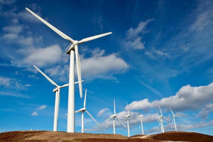 Rumunija dobiva najveću evropsku vjetroelektranu