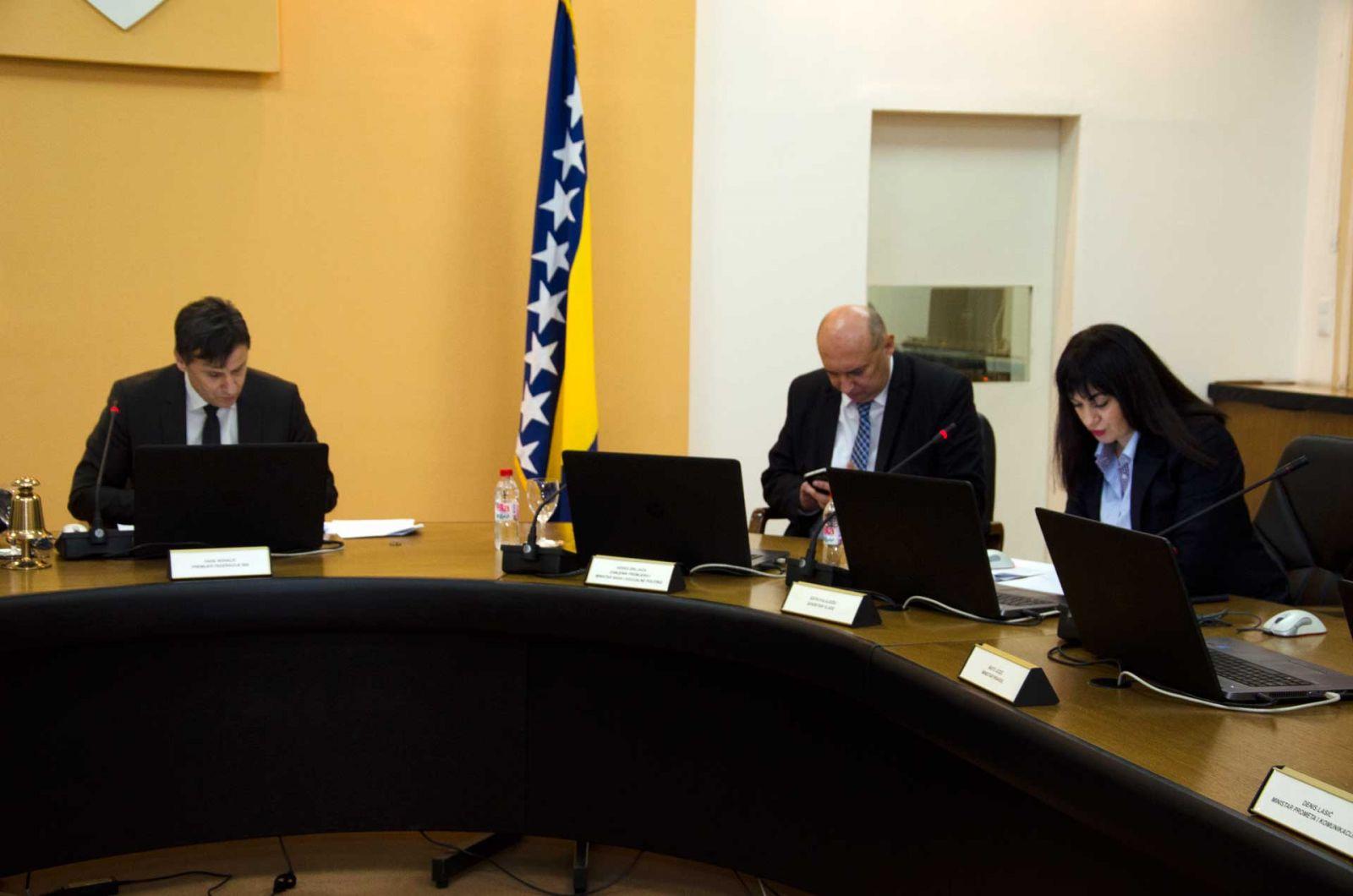 Za povećanje energetske efikasnosti javnih objekata Vlada FBiH odobrila milion KM