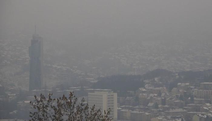 Rat protiv zagađenja u Sarajevu traži 97 miliona KM: Koridori za provjetravanje i subvencije za plin