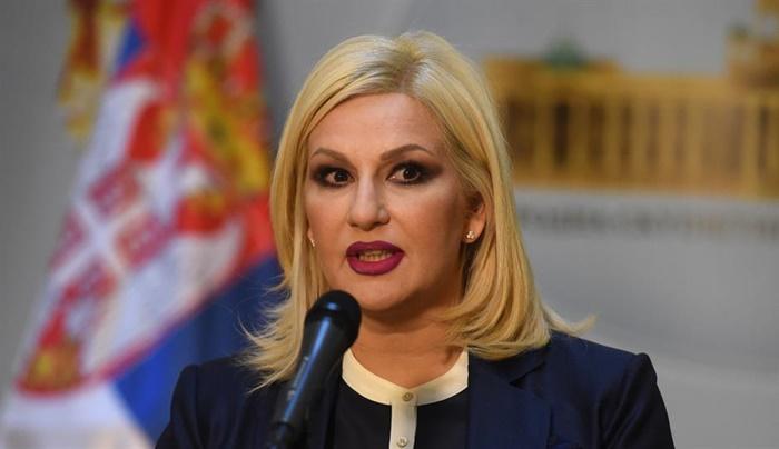 Srbija: Memorandumi sa Bugarskom u željezničkom i vodnom saobraćaju