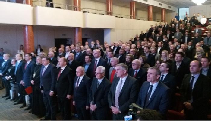 """Hidrolektrana """"Trebinje jedan"""", ponos za cijelu Republiku Srpsku"""
