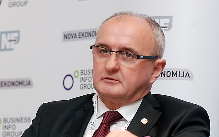 Đokić: Rusi se ne povlače iz naftne industrije RS-a
