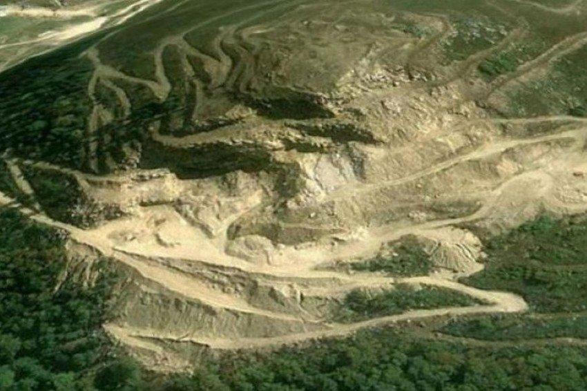 Uskoro ponovo počinje proizvodnja kvarcita u rudniku 'Smrčevice'