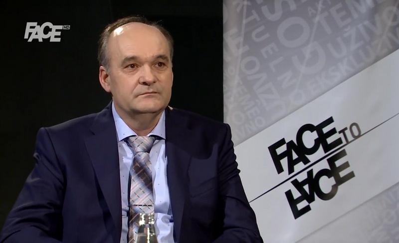 Ahmetlić uputio poruku i savjet mladima: Skupite hrabrosti i snage, budite odlučniji