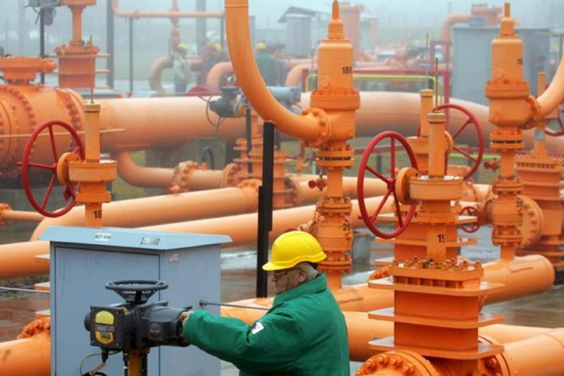 Evropa će za 20 godina zavisiti od uvoza plina