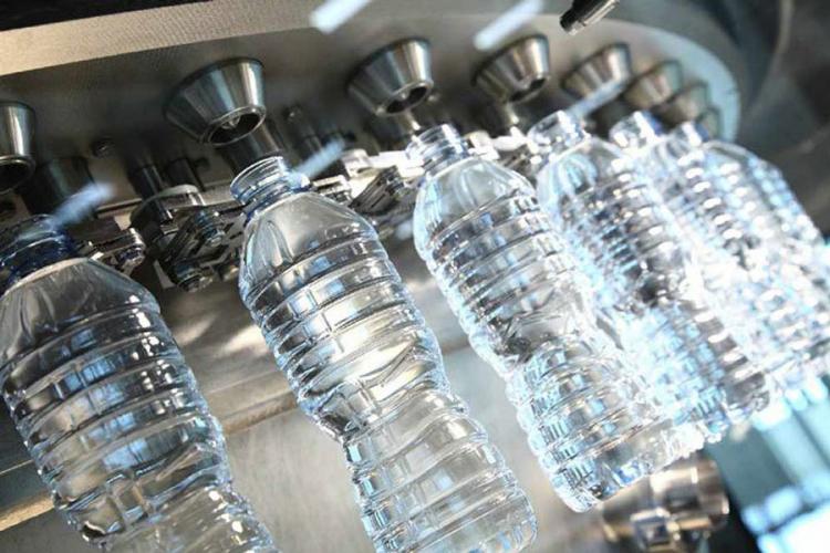 BiH uvezla 152 miliona litara vode