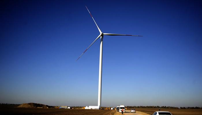 """Antić: Dio vjetroparka """"Čibuk"""" ove godine na elektromreži"""