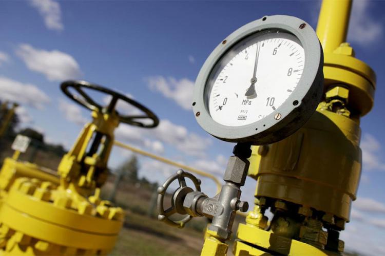 Putin ostavlja Ukrajinu bez gasa?