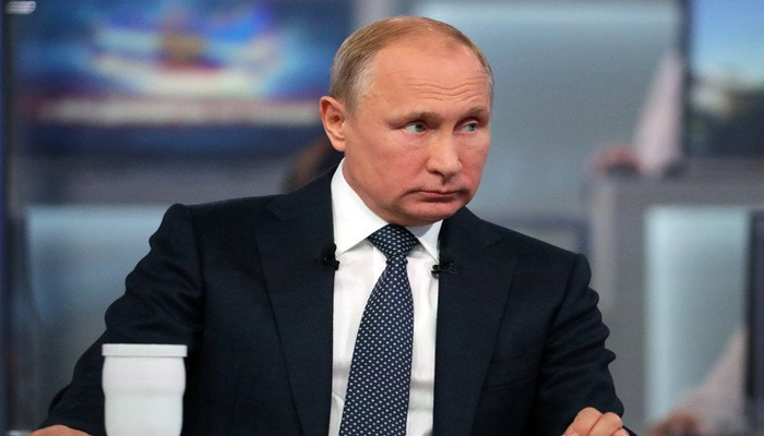 Putin odgovara građanima Rusije: Povećanje cijena goriva je neprihvatljivo