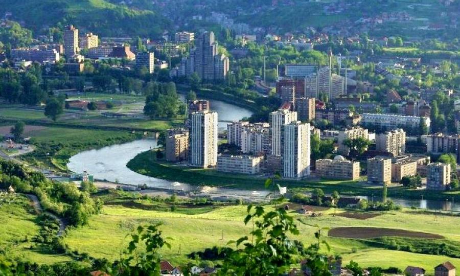 U Zenici projekti energetske efikasnosti za manje štetnih plinova i ljepši grad