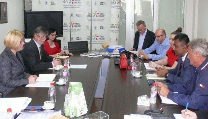 Đapo: GIKIL mora poštivati zakone Bosne i Hercegovine