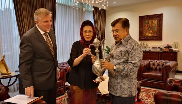 Ambasador Čengić: Jakarta od bh kompanija očekuje interes za energetske projekte