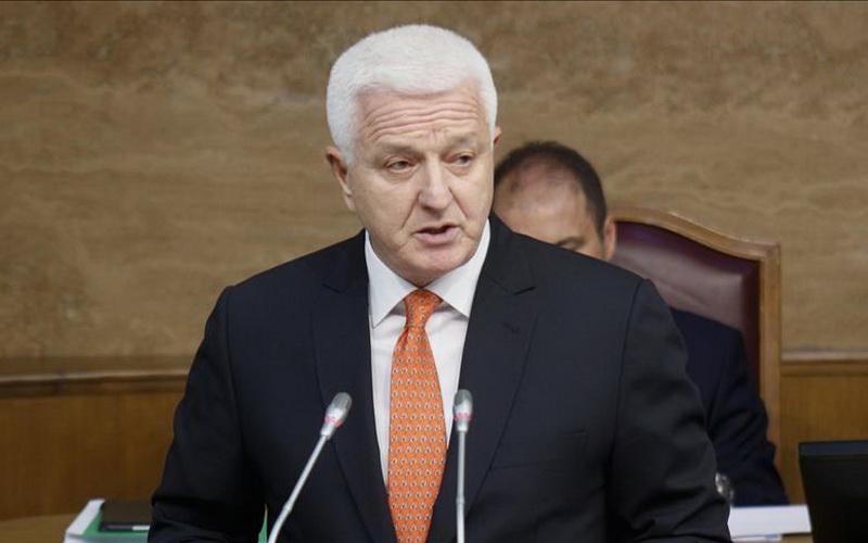 Marković: Ugovor za gradnju solarne elektrane u Ulcinju vrijedan 170 miliona eura
