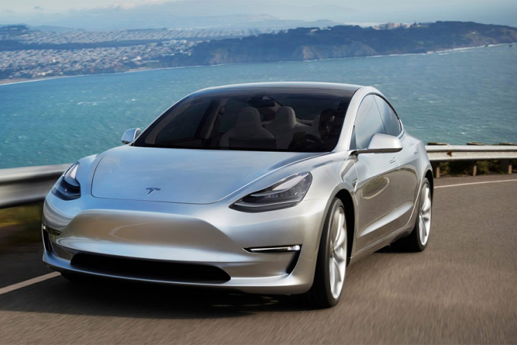 Najprodavaniji električni automobil: Tesla napravio preko 110.000 Modela 3