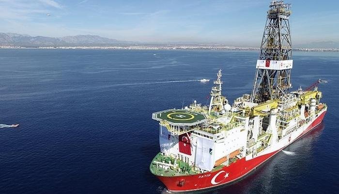 Turska počela kopati prve bušotine u vodama Mediterana